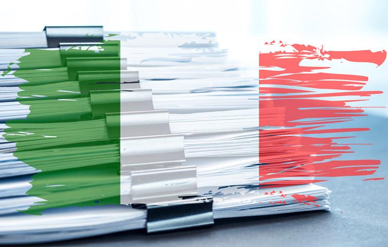 Tłumaczenia polsko włoskie